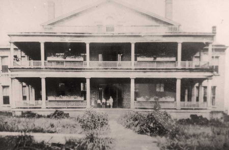 Methodist Children's Home Legacy