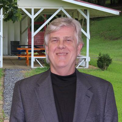 Ken Hodges