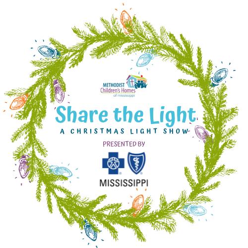 Share the Light Logo BCBS-3